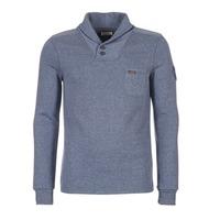 Vêtements Homme Pulls Kaporal MARX Bleu