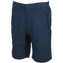 Vêtements Homme Shorts / Bermudas Regatta Leesville bleu short Bleu marine / bleu nuit