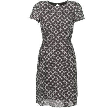 Vêtements Femme Robes courtes Marc O'Polo DESVA Noir