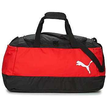 Sacs Sacs de sport Puma PRO TRAINING II MEDIUM BAG Noir / Rouge