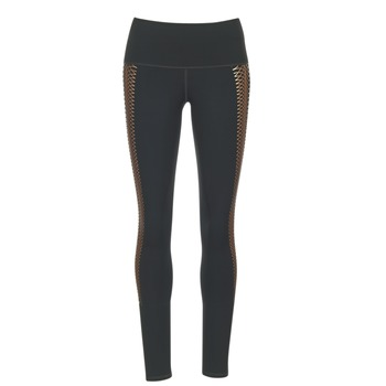 Vêtements Femme Leggings Puma EVERYDAY TRAIN GRAPHIC TIGHT Noir