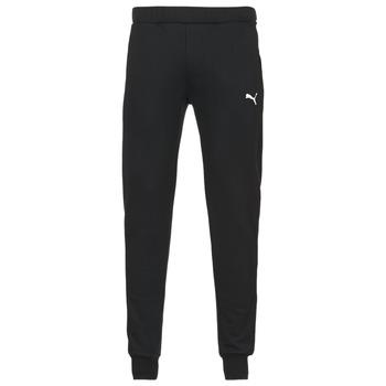 Vêtements Homme Pantalons de survêtement Puma SWEAT PANTS SLIM FL Noir