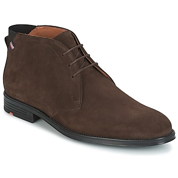 Chaussures Homme Boots Lloyd PATRIOT Marron