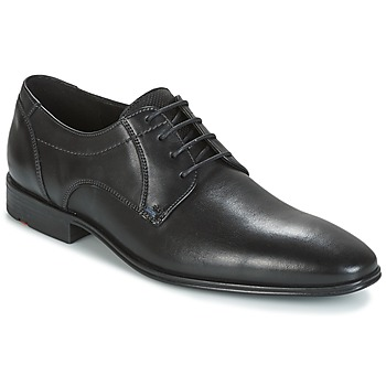Chaussures Homme Derbies Lloyd OSMOND Noir