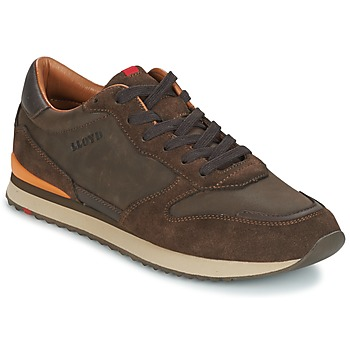 Chaussures Homme Baskets basses Lloyd EDWIN Marron