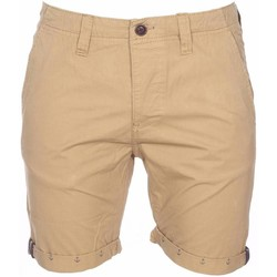 Vêtements Homme Shorts / Bermudas The Fresh Brand - bas CAMEL
