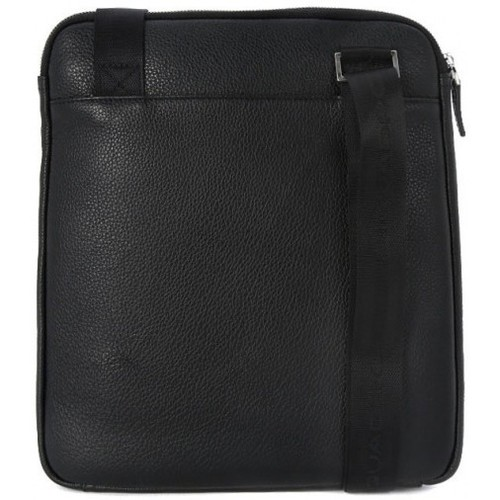 Sacs Homme Besaces Piquadro TRACOLLA PELLE  NERA    201,4