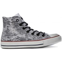 Chaussures Baskets montantes Converse ALL STAR OX  CANVAS LTD Nero