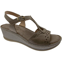 Chaussures Femme Sandales et Nu-pieds Riposella RIP6344to tortora