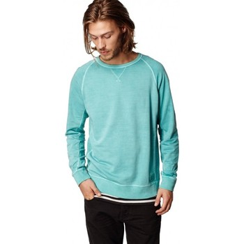 Vêtements Homme Sweats O'neill Sweat  Lm Slow Fast - Green-Blue Vert