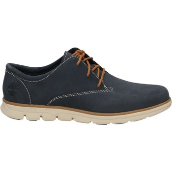 Chaussures Homme Running / trail Timberland BRADSTRET PT OXFORD MISSING_COLOR
