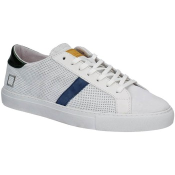 Chaussures Homme Baskets basses Date D.a.t.e. M261-NW-PE-WH Sneakers Man Bianco Bianco
