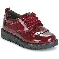 Chaussures Fille Derbies Pablosky PONY Rouge