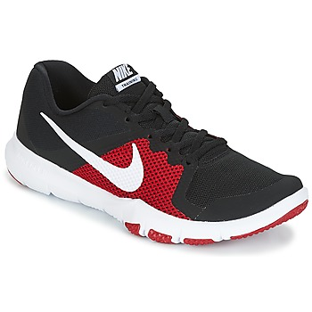 Chaussures Homme Fitness / Training Nike FLEX CONTROL Noir / Rouge