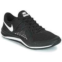 Chaussures Femme Fitness / Training Nike LUNAR EXCEED TRAINER W Noir / Blanc