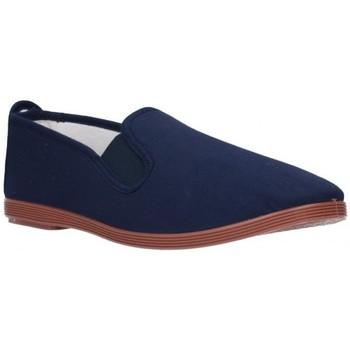 Chaussures Homme Espadrilles Potomac lonas hombre - bleu