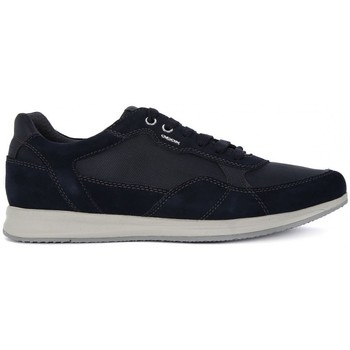 Chaussures Homme Baskets basses Geox AVERY A Blu