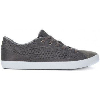 Chaussures Homme Baskets basses Geox SMART B Grigio
