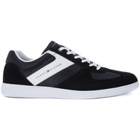 Chaussures Homme Baskets basses Tommy Hilfiger SANNY     86,6