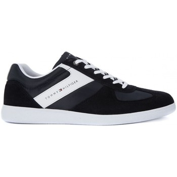 Chaussures Homme Baskets basses Tommy Hilfiger SANNY Blu