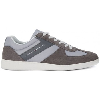 Chaussures Homme Baskets basses Tommy Hilfiger SANNY Grigio