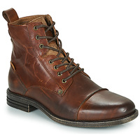 Chaussures Homme Boots Levi's EMERSON Marron