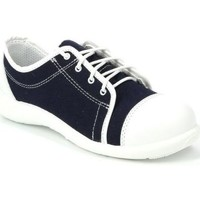 Chaussures Femme Baskets basses S24 CHAUSSURES DE SECURITE FEMME LOANE MARINE Marine