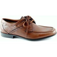 Chaussures Homme Derbies Lion  Marrone