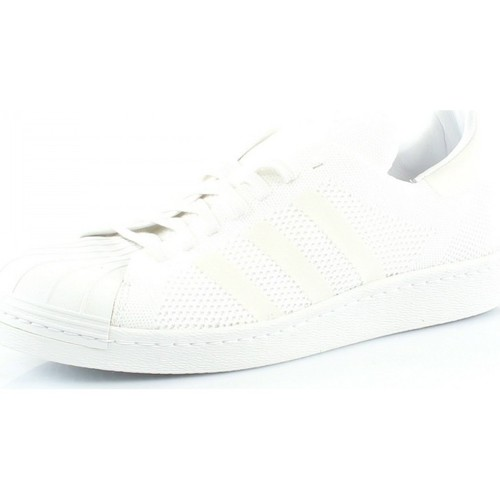 Chaussures Homme Baskets basses adidas Originals Superstar 80S PK Blanc