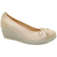Chaussures Femme Ballerines / babies Pitillos 1024 rose