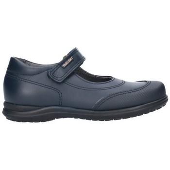 Chaussures Fille Ville basse Pablosky 310120 bleu
