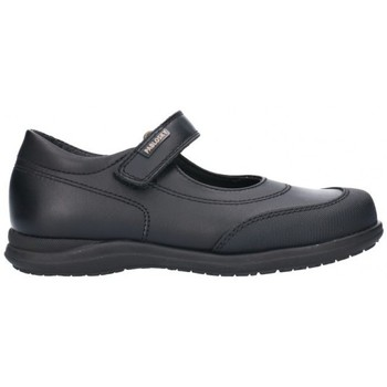 Chaussures Fille Ballerines / babies Pablosky 310110 noir