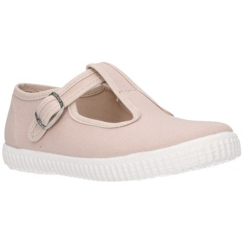 Chaussures Garçon Ballerines / babies Batilas 52601 bleu