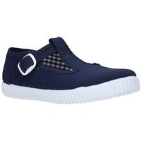 Chaussures Garçon Baskets basses Batilas LONAS NIÑOS - bleu
