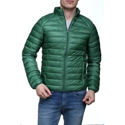 Vêtements Homme Doudounes Jott Just Over The Top Mat 203 Vert Fonce Vert