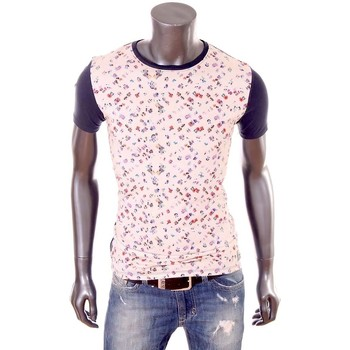 Vêtements Homme T-shirts manches courtes Pull-in homme - T-shirt   Madrag 3661279557038