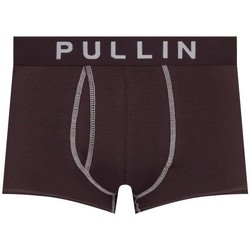 Vêtements Homme Boxers / Caleçons Pull-in Boxer Brown Master Neocoffee  Man 3661279609539