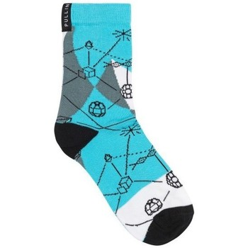 Accessoires Homme Chaussettes Pull-in Socks Multicolor    Chaussettes homme ANDROS 2016  Man 3661279643090