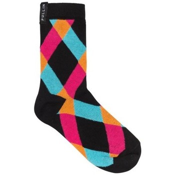 Accessoires Homme Chaussettes Pull-in Socks Multicolor    Chaussettes homme FUSION 2016  Man 3661279643274