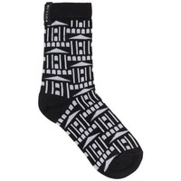 Accessoires Homme Chaussettes Pull-in Socks Multicolor    Chaussettes homme PHIGALIE 2016  Man 3661279643410