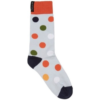 Accessoires Homme Chaussettes Pull-in Socks Multicolor Smile  Man 3661279673417