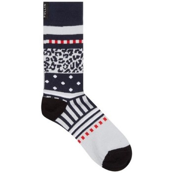 Accessoires Homme Chaussettes Pull-in Socks Multicolor Safari  Man 3661279673356