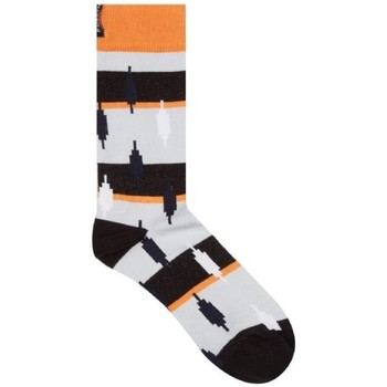 Accessoires Homme Chaussettes Pull-in Socks Multicolor Ship  Man 3661279673370