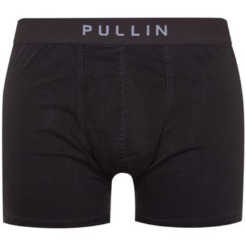 Vêtements Homme Boxers / Caleçons Pull-in Boxer Black Master Blackbleach  Man 3661279689340