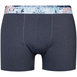 Vêtements Homme Boxers / Caleçons Pull-in Boxer Multicolor GIFT11  Man 3661279705460
