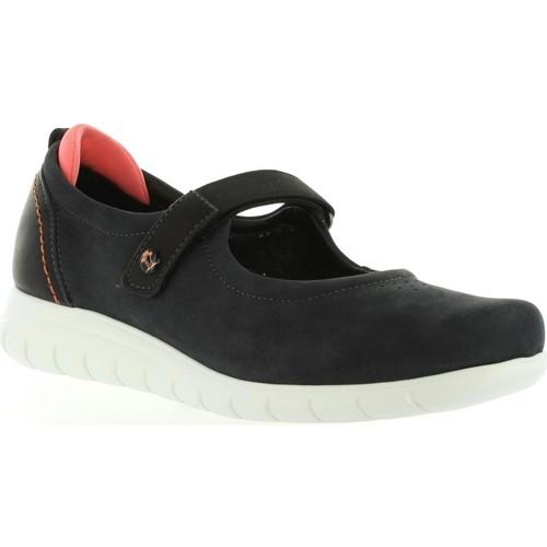 Panama Jack BELLY BASICS B1 Negro - Livraison Gratuite avec  - Chaussures Chaussure-Ville Femme