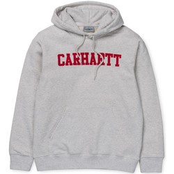 Vêtements Homme Sweats Carhartt Hooded College Sweat Gris