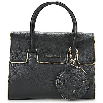 Sacs Femme Sacs porté main Versace Jeans NOMU Noir