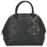Sacs Femme Sacs porté main Versace Jeans EPO Noir