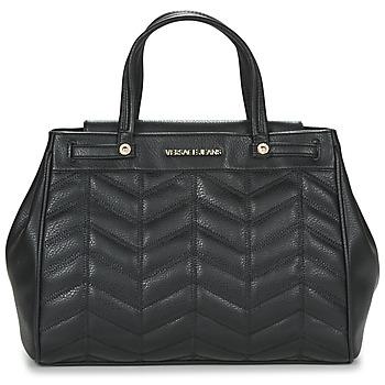 Sacs Femme Sacs porté main Versace Jeans SOULINE Noir